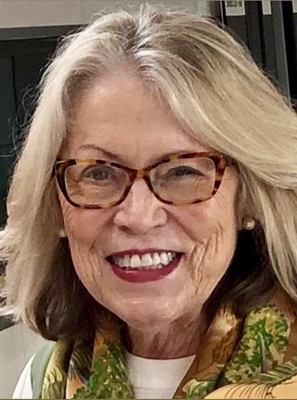 Debra Petersen